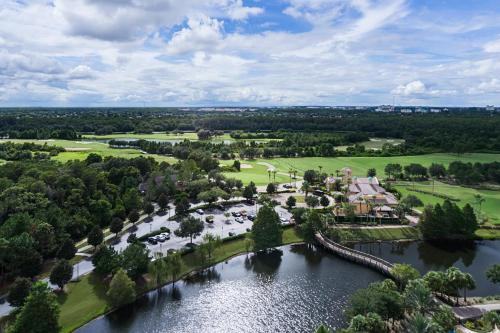 JW Marriott Orlando Grande Lakes photo 48