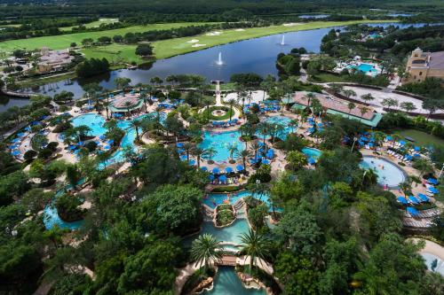 JW Marriott Orlando Grande Lakes photo 49