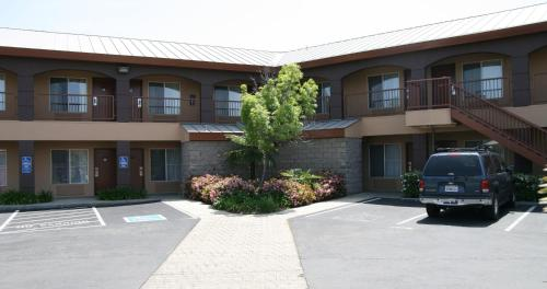 Days Inn Rocklin/Sacramento - Rocklin, CA 95677