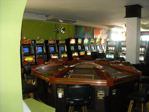 Best Western Kamuk Hotel & Casino Photo