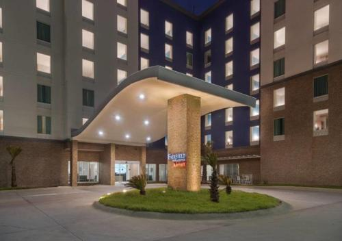 Fairfield Inn & Suites by Marriott Coatzacoalcos Photo