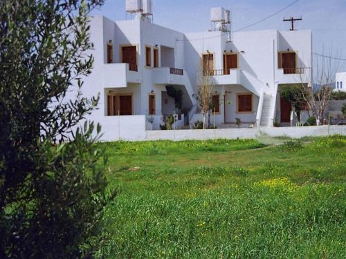 Pela Apartments - sissi Greece