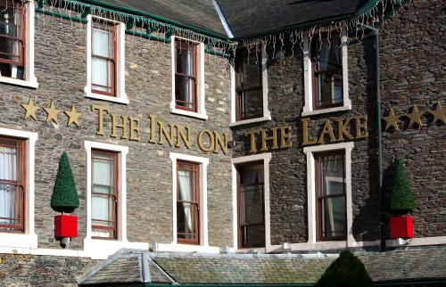The Inn on the Lake - 29 of 63