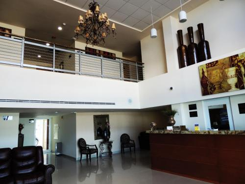 Best Western Plus Piedras Negras Photo