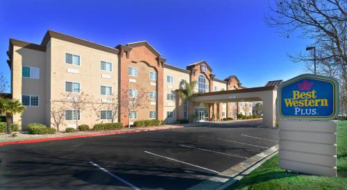 Best Western Plus Vineyard Inn - Livermore, CA 94551