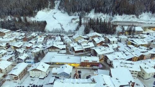 Murrmel Apartments, Sankt Anton am Arlberg