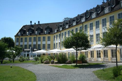 Seehotel Zeuthen, green hotel in Zeuthen, Germany