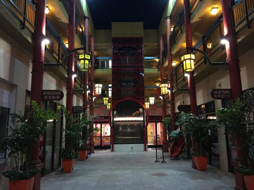 Best Western Plus Dragon Gate Inn photo 23