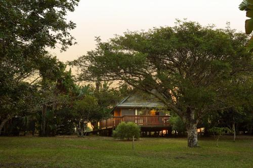 Sodwana Bay Lodge Self Catering Photo
