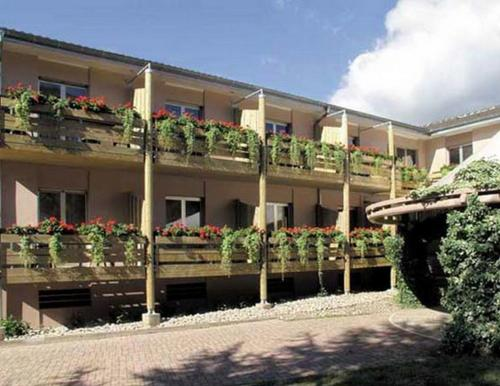 Hotel les remparts kaysersberg france overview for Hotels kaysersberg