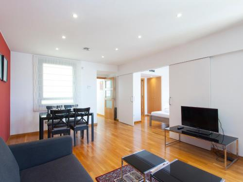 Paseo de Gracia Terrace Apartment impression