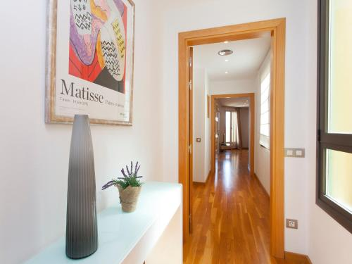 Paseo de Gracia Terrace Apartment photo 3