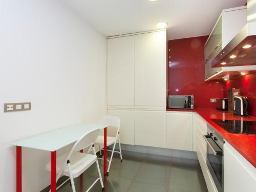 Paseo de Gracia Terrace Apartment photo 19