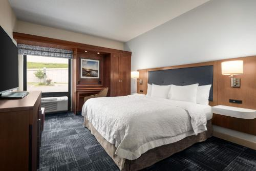 Hampton Inn Wausau in Wausau
