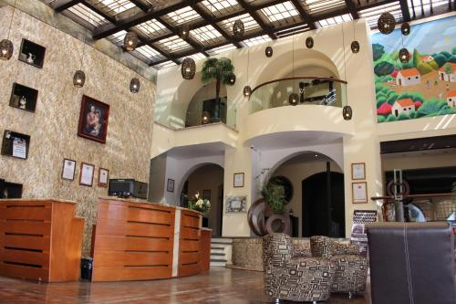 Hotel Posada Virreyes Photo