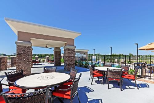 Hampton Inn Ozona in Ozona