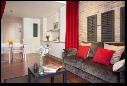 Apartment in Luxembourg (Belair), 卢森堡