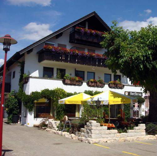 Gasthof Dorfkrug