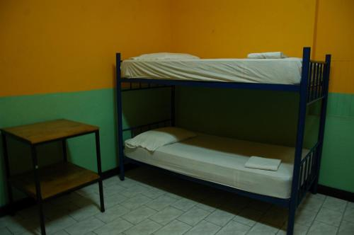 Hostel Pangea Photo