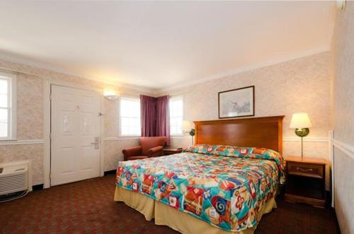 Rodeway Inn Fairfax Photo