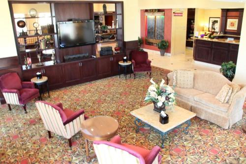 Hilton Garden Inn Houston West Katy Photo