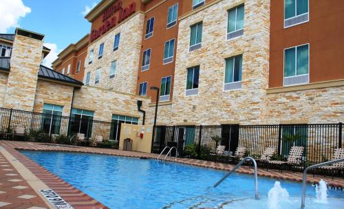 Hilton Garden Inn West Katy