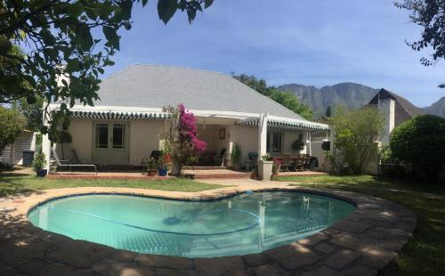 The Lemon Tree Guest House Photo