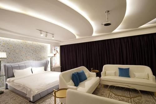 Shanghai Bund River View Boutique Apartment photo 156