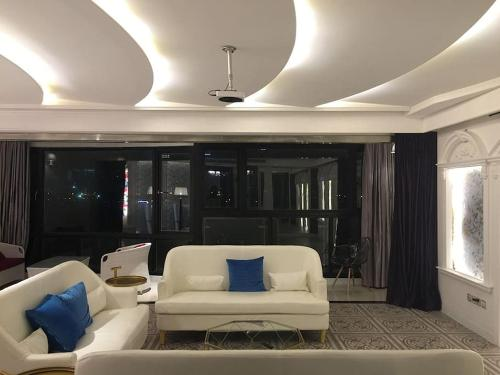Shanghai Bund River View Boutique Apartment photo 159