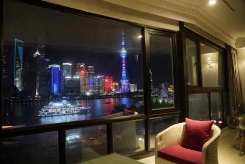 Shanghai Bund River View Boutique Apartment photo 160