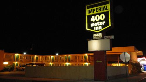 Imperial 400 Motor Inn Photo