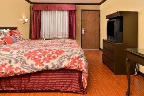 Americas Best Value Inn Pasadena - Pasadena, CA 91107