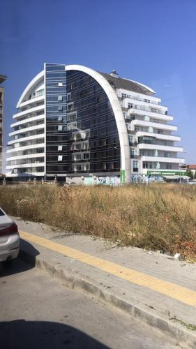 Bursa Yesil Bursa Apartment adres