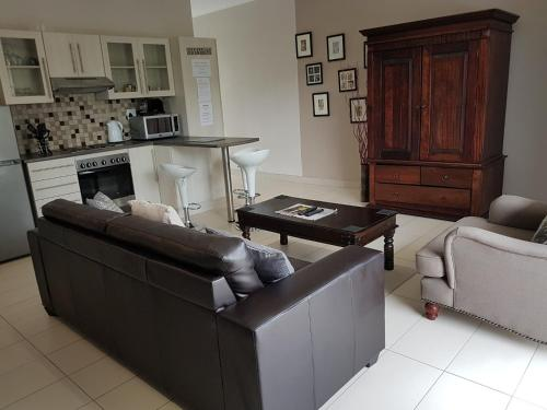 Rieks van der Walt Self-Catering Apartment, Windhoek