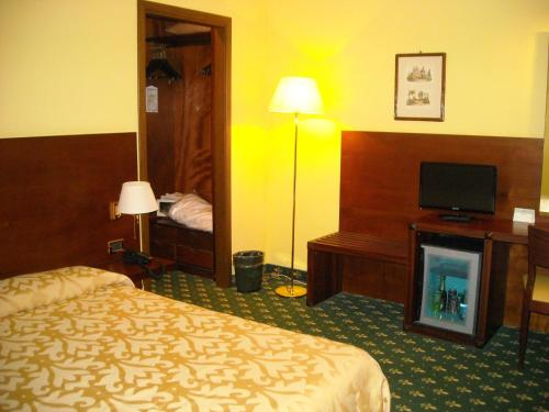 President Hotel a Montecatini Terme
