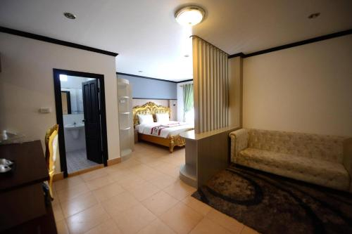 New Usouk Boutique Hotel, Vientiane