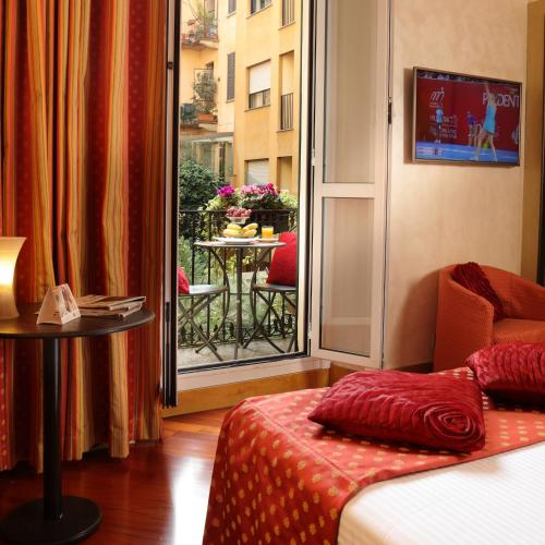 Hotel Sanpi Milano photo 59