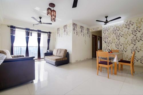 Serviced Apartment in Goregaon West, 孟买