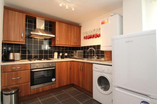 Photo of Apple Apartments Stratford Self Catering Accommodation in Stratford London