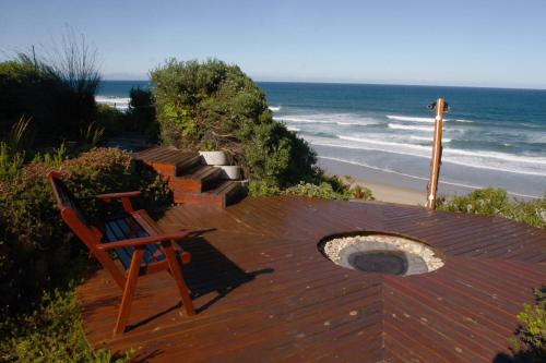 Dolphin Dunes Guesthouse Photo