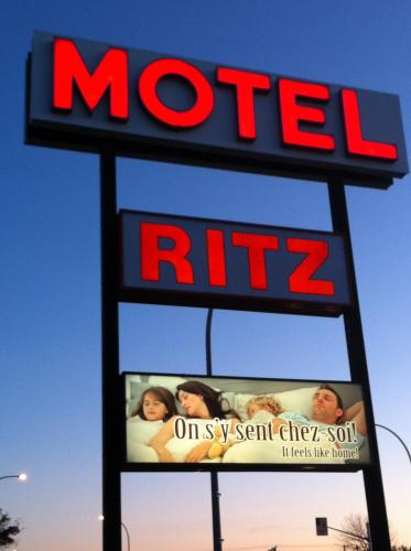 Motel Ritz Photo