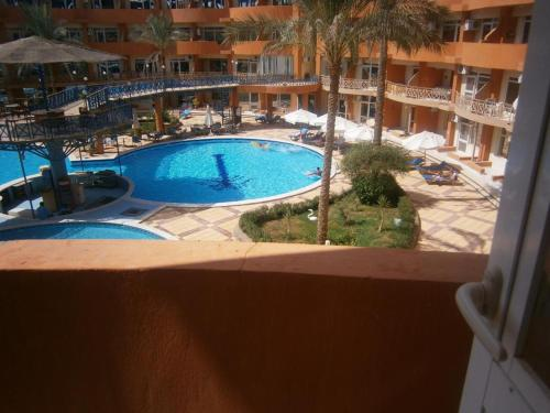 Apartment in Oasis Resort, Hurghada