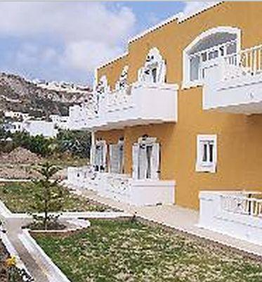 Anemones Studios & Apartments - Kefalos Greece