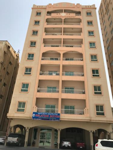 Relation Suites, Ghurayfah