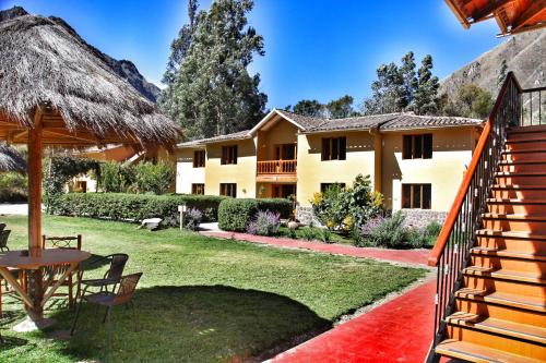 Tunupa Lodge Hotel Photo
