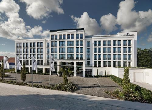 Parkhotel Stuttgart Messe-Airport