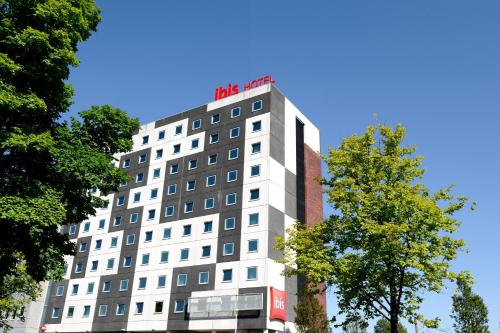 ibis Amsterdam City West photo 3