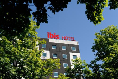 ibis Amsterdam City West photo 21