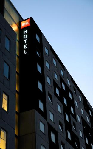 ibis Amsterdam City West photo 19