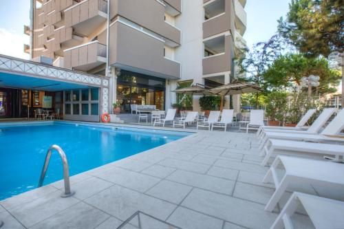 Holiday Inn Rimini Imperiale photo 82